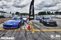 Global Time Attack at Road Atlanta