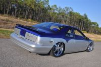 1992_Ford_Thunderbird_Carl_Lynda_Spivey_Back