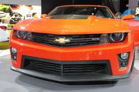 2012 Canadian International Auto Show