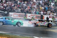 Formula DRIFT 2012: Round 2 - Road Atlanta