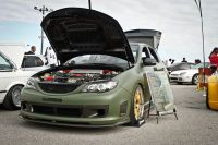 Import Face-Off 2012: Baytown, TX