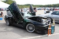Import Face-Off: Epping, New Hampshire