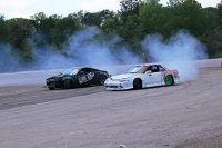 SCION Brings KMS Drift to the ROCK!! KMS -North Carolina- Dragrace, Drift, SPL, Car Show Championship