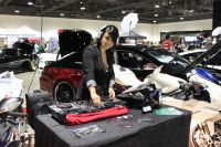 Motion Sport Compact Auto Show & Expo 2012