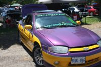 Xtreme Tuner Showdown Cullen Gardens. Whitby, ON (In Photos)