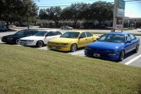 Corolla Car Club