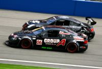Redline Track Events Round 3 – Auto Club Speedway – May 28th-29th, 2011