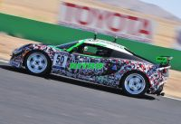 Redline Track Events Liberty Grand Prix - Willow Springs Raceway