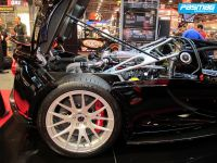 SEMA Show 2012 - Las Vegas Convention Centre