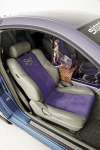 G Forces: 2003 Infiniti G35