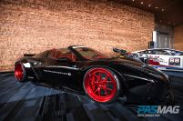 Tuner Showcase 2015: Vancouver, BC (Photo Monique Song, Drive Marketing Group)