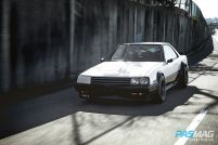 Richard P 1983 Nissan Skyline HR30 R30 PASMAG 21