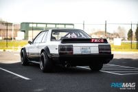 Richard P 1983 Nissan Skyline HR30 R30 PASMAG 3