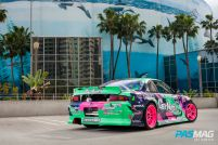 Alec Hohnadell 1995 Nissan 240sx S14 PASMAG canter 1