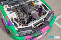 Alec Hohnadell 1995 Nissan 240sx S14 PASMAG canter 13