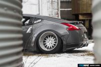 Hate Me Now Mike Howe Nissan 370Z PASMAG 14