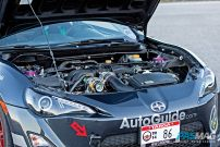 Target: Newfoundland - Inside the Speed Academy Scion FR-S Targa Racer