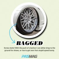 Stance 101: Bagged