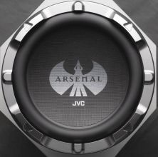 JVC_Arsenal_CS-AW7240_Subwoofer