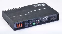 AudioControl - The Epicenter Amplifiers