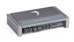 Diamond Audio - Motorsport Series Amplifiers