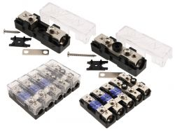 Wirez Modular Distribution Blocks