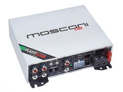 Mosconi - D2 100.4DSP Amplifier