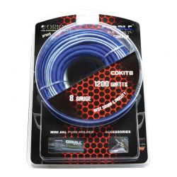 Orion Cobalt Amplifier Wiring Kits B