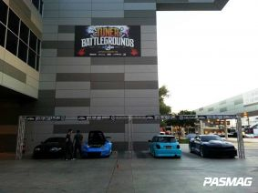 Battle For SEMA