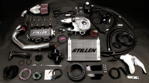 STILLEN Supercharger Kit