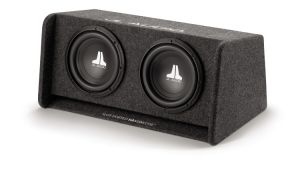 JL Audio CP210-W0v3 Woofer System Review