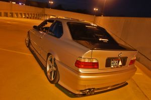 1997_BMW_M3_Luke_Benner_Back