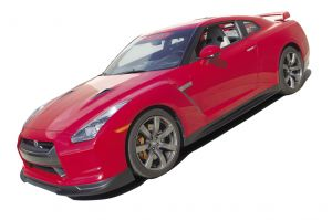 Bodykits and Exterior Accessories Buyer's Guide - July 2012