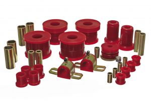 Energy Suspension  Chrysler LX Platform Performance Polyurethane Bushings