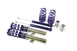 Solo Werks  S1 Coilover
