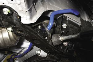 Project Scion FR-S: Performance Suspension Upgrade
