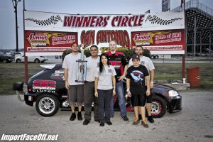 Import Face-Off 2012 Champions