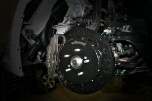 Wilwood: Big Brake Install