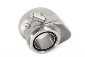 TiAL Sport Stainless Steel Internally Wastegated V-band Housing