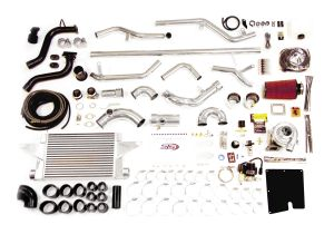 STS Turbo Turbo Systems for 2010-2012 V6 Camaro