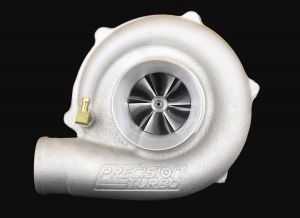 Precision Turbo and Engine 5381 MFS Turbocharger
