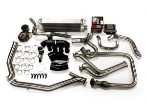 Turbo Kits.com Turbo kit for 3.8L Hyundai Genesis