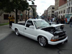Boston Low Riders Auto Club