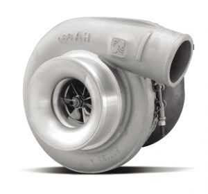 BorgWarner Turbo Systems S400SX3 Turbocharger