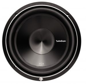 "Rockford Fosgate Punch P3D412 12"" Woofer Review"