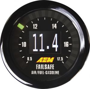 AEM Performance Electronics WIDEBAND FAILSAFE GAUGE