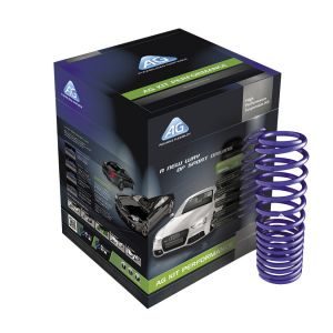 AG Suspension  AG Kit Performance