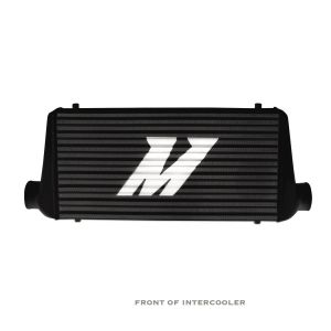 Mishimoto Universal M-Line Intercooler in Black