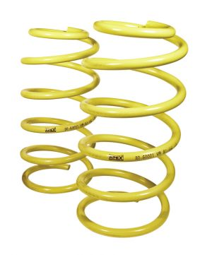 Apex Suspension Systems  Apex Coil Springs