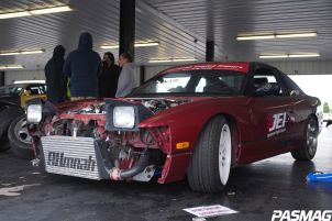 Ready Set Drift presents Drift Pocono